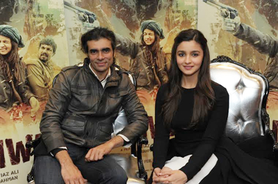 14feb imtiazalia 02 In conversation with Imtiaz Ali and Alia Bhatt