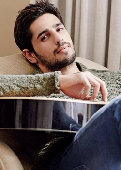14feb sidinterview 02 Sidharth Malhotra talks all things Hasee Toh Phasee!
