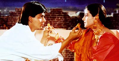 DDLJ Karva Chauth A Bollydelicious Valentines!