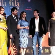IIFApresscon5 185x185 Tampa Get Ready! Madhuri, Hrithik, Bipasha, Kareena, Saif and more are coming for IIFA!