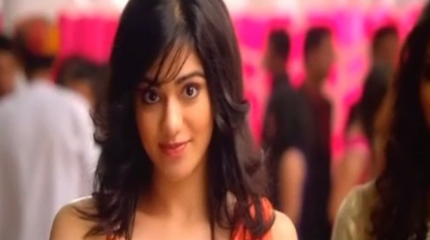 adahsharmahtp7 612x342 Adah Sharma Back in the Limelight!