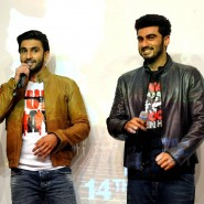 gundaycollegevisits2 185x185 In Pictures: Arjun, Ranveer and Priyanka Promoting Gunday!