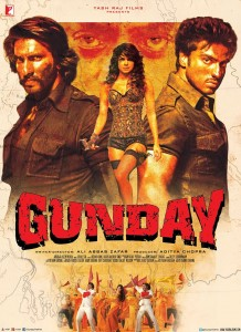 gundaytitlesong 218x300 Box Ofice   Gunday being pitched as a 100 crore affair