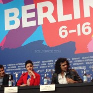 In Video and Pictures: Highway Premieres at Berlin Film Festival