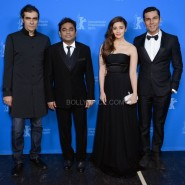 'Highway' Premiere - 64th Berlinale International Film Festival