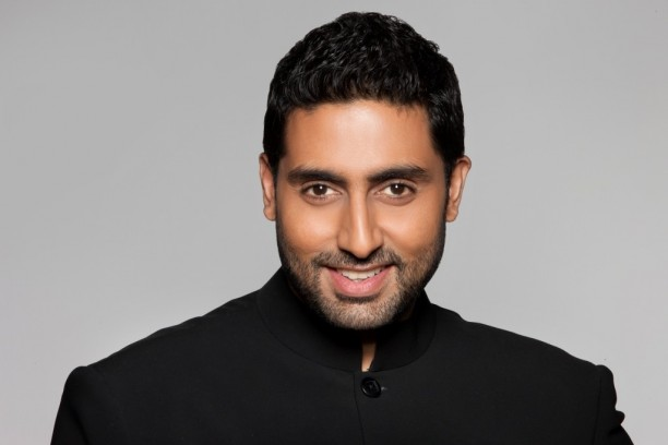 image1 612x408 Abhishek Bachchan Named Ambassador for END7 Campaign