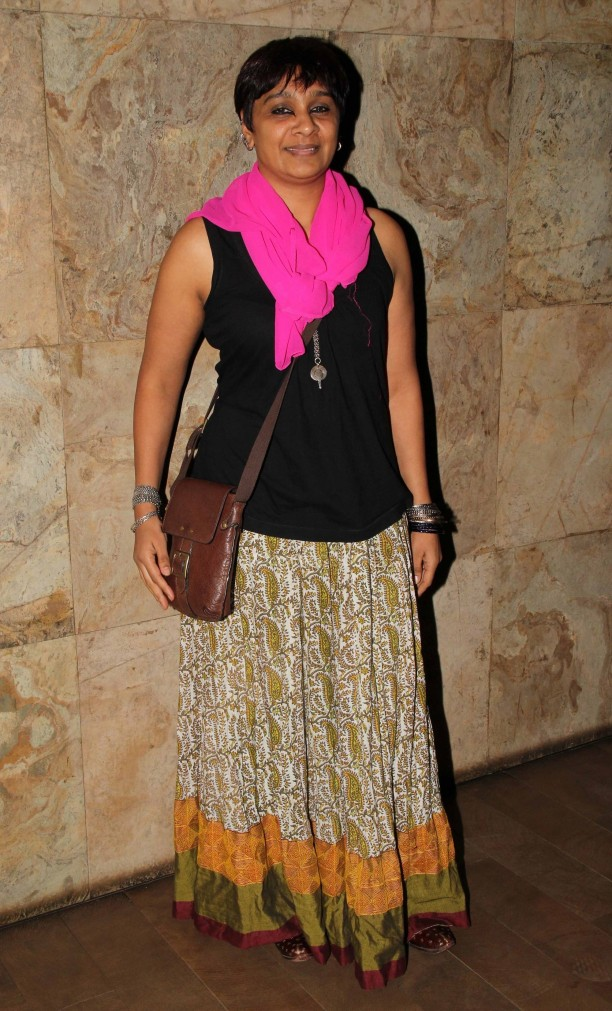 kiranraodocumentary7 612x1011 Kiran Rao Hosts Special Screening of Gulabi Gang Documentary