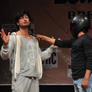 vidyutjamwalselfdefense10 185x185 Special Event: Vidyut Jamwal teaching Self defense to college girls