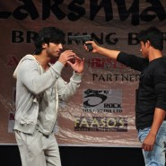 vidyutjamwalselfdefense12 185x185 Special Event: Vidyut Jamwal teaching Self defense to college girls