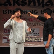 vidyutjamwalselfdefense13 185x185 Special Event: Vidyut Jamwal teaching Self defense to college girls