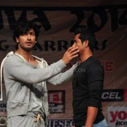 vidyutjamwalselfdefense4 185x185 Special Event: Vidyut Jamwal teaching Self defense to college girls