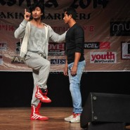 vidyutjamwalselfdefense5 185x185 Special Event: Vidyut Jamwal teaching Self defense to college girls