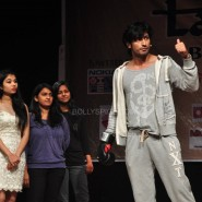 vidyutjamwalselfdefense6 185x185 Special Event: Vidyut Jamwal teaching Self defense to college girls