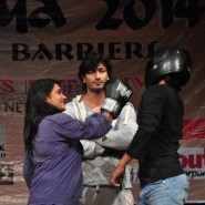 vidyutjamwalselfdefense7 185x185 Special Event: Vidyut Jamwal teaching Self defense to college girls