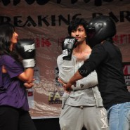 vidyutjamwalselfdefense8 185x185 Special Event: Vidyut Jamwal teaching Self defense to college girls