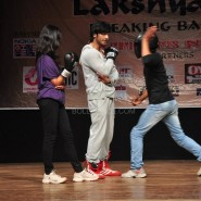 vidyutjamwalselfdefense9 185x185 Special Event: Vidyut Jamwal teaching Self defense to college girls