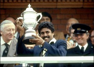 14mar 1983CricketIndiaWins 300x216 The story of 1983 World Cup now on reel