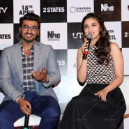 14mar 2StatesTrailerLaunch01 185x185 IN PICTURES: 2 States trailer launch