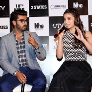 14mar 2StatesTrailerLaunch02 185x185 IN PICTURES: 2 States trailer launch