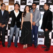 14mar 2StatesTrailerLaunch06 185x185 IN PICTURES: 2 States trailer launch