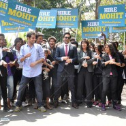 14mar AyushmannBewakoofiyaanFlashMob11 185x185 Ayushmann Khurana performs in a flash mob