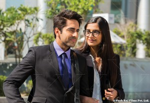 14mar Bewakoofiyaan stills05 300x206 YRF receives 1000+ applications for Bewakoofiyaan