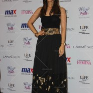 14mar Femina Max Vaani01 185x185 Vaani Kapoor at the Femina Event to launch Max Fashion Collection
