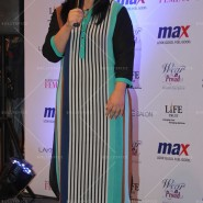 14mar Femina Max Vaani06 185x185 Vaani Kapoor at the Femina Event to launch Max Fashion Collection