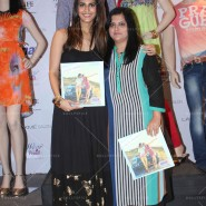 14mar Femina Max Vaani08 185x185 Vaani Kapoor at the Femina Event to launch Max Fashion Collection