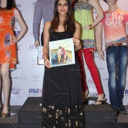 14mar Femina Max Vaani17 185x185 Vaani Kapoor at the Femina Event to launch Max Fashion Collection