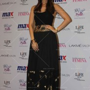 14mar Femina Max Vaani33 185x185 Vaani Kapoor at the Femina Event to launch Max Fashion Collection