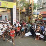 14mar FeminaMarathon01 185x185 Femina Marathon   Run to Save The Girl Child, Run for the Change