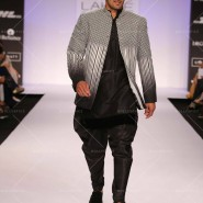 14mar FuglyLFWKochhar02 185x185 Cast of Fugly at Lakme Fashion Week Summer/Resort 2014