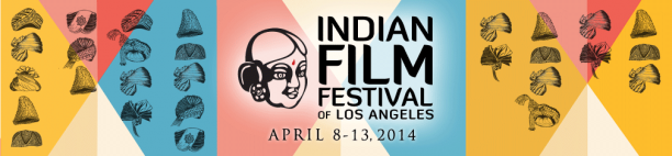 14mar IFFLA Logo 612x142 Indian Film Festival of Los Angeles to showcase Bombay Talkies, Ugly and More