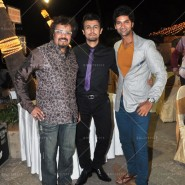 14mar JalMusicLaunch02 185x185 Rajkumar Hirani launches music of Jal