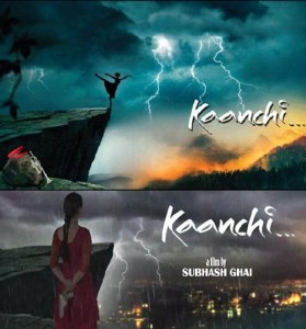 14mar Kaanchi 25April 279x300 Subhash Ghai's 'Kaanchi' all set to release on April 25th