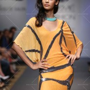 14mar LFWSR AmiGrewal02 185x185 Unconventional and Quirky collections on the Jabong stage at the Lakme Fashion Week SR 2014