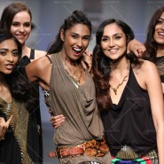 14mar LFWSR AmiGrewal03 185x185 Unconventional and Quirky collections on the Jabong stage at the Lakme Fashion Week SR 2014