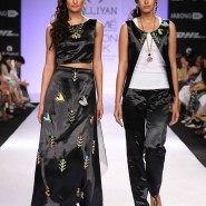 14mar LFWSR BP NityaArora01 185x185 BollySpice Picks: Our Favourites from Day 1 of Lakme Fashion Week Summer/Resort 2014