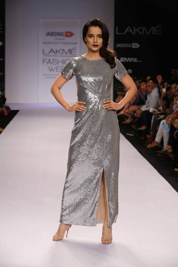 14mar LFWSR Bollywood04 612x918 Bollywood Showstoppers at Lakme Fashion Week Summer Resort 2014
