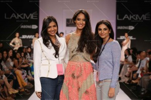 14mar LFWSR D3 Jade02 300x200 Jade by Monica Shah and Karishma Swali brought 1920s glamour at LFW SR 2014