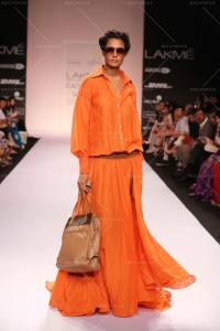14mar LFWSR D3 Nathwani01 200x300 Suman Nathwani debuts with scintillating line of resort wear at LFW SR 2014