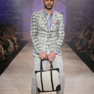 14mar LFWSR D4 AnjuModi02 185x185 Lakme Fashion Week SR 2014 Day 4 sees collections from designers like Anushka Khanna, Shantanu & Nikhil and more...
