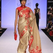 14mar LFWSR D4 Ashdeen02 185x185 Lakme Fashion Week SR 2014 Day 4 sees collections from designers like Anushka Khanna, Shantanu & Nikhil and more...