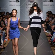14mar LFWSR D4 JabongStreetStyle02 185x185 Lakme Fashion Week SR 2014 Day 4 sees collections from designers like Anushka Khanna, Shantanu & Nikhil and more...