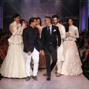 14mar LFWSR D4 ShantanuNikhil06 185x185 Lakme Fashion Week SR 2014 Day 4 sees collections from designers like Anushka Khanna, Shantanu & Nikhil and more...