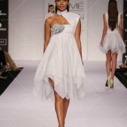 14mar LFWSR D4 ZhenMossil02 185x185 Lakme Fashion Week SR 2014 Day 4 sees collections from designers like Anushka Khanna, Shantanu & Nikhil and more...