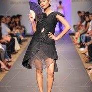 14mar LFWSR IshaKedia02 185x185 Unconventional and Quirky collections on the Jabong stage at the Lakme Fashion Week SR 2014