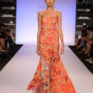 14mar LFWSR JyotsnaTiwari02 185x185 The last day of Lakme Fashion Week Summer Resort ends with collections from designers like Neeta Lulla, Archana Kochhar and more...