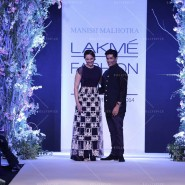 14mar LFWSR MM03 185x185 Manish Malhotra opens with A Summer Affair at Lakme Fashion Week SR 2014